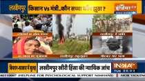 Uneasy calm pervades in Uttar Pradesh