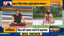 If you are troubled by falling hair, then know the solution of this problem from Swami Ramdev
