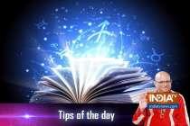 Know what work will be auspicious today from Acharya Indu Prakash