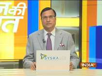 Aaj Ki Baat: Terrorists checked I-cards, asked Muslims to go, then shot Sikh principal, Hindu teacher in Srinagar school