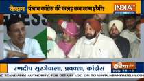 War of words escalates in Punjab Congress | Here