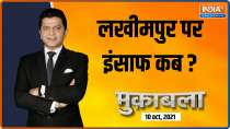 Muqabla | Non-cooperation, evasive replies led to Ashish Mishra