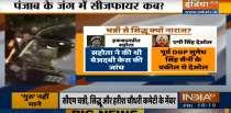 Navjot Singh Sidhu to continue as Punjab Congress chief