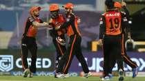 IPL 2021: SRH dent RCB