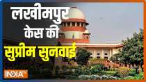 SC takes suo motu cognisance of Lakhimpur incident