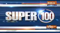 Super 100: Watch top stories of the day from India and around the world   October 3, 2021