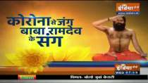 To get rid of obesity, know effective yogasanas, Ayurvedic remedy and diet plan from Swami Ramdev