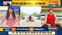 Swami Ramdev shares how to make date barfi to enjoy in Navratri
