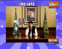 Fakir-e-Azam: What happened when Ajit Doval called Imran Khan, watch political satire