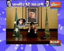 Fakir-e-Azam: Pak artists banned in India. Can Imran Khan offer any help? Watch Political S