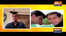 Talaash Ek Sitaare Ki: Mohnish Bahl talks about his special bond with Salman Khan