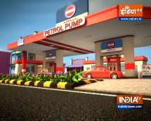 OMG: Petrol, Diesel price hike causes trouble for commuters