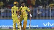IPL 2021: Chennai beat Bangalore, back on top of points table