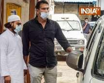 Terror Module row: Osama's uncle Humaid-ur-Rehman arrested in Prayagraj