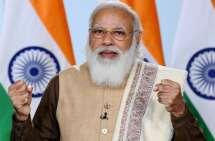PM Modi's action, end of corruption!
