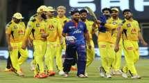 IPL 2021: CSK vs DC   Chennai Super Kings - a big challenge for Delhi Capitals?