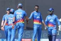 IPL 2021   MI vs DC: Delhi Capitals defeat Mumbai by 4 wickets