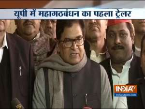 Illegal Mining Case: BJP won't even get to put their feet in UP, says Ram Gopal Yadav