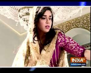 Ishq Subhan Allah: Kabir rescues Zara from household chores