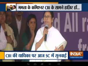 It's a moral victory: Mamata Banerjee on SC order of no coercive steps against Rajeev Kumar