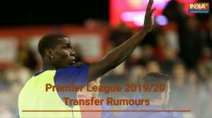 Premier League Transfer Rumours: Pepe to Arsenal; United target Maguire, Savic