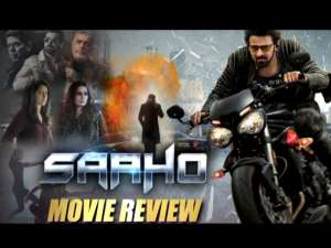 Saaho Movie Review: Prabhas wins heart in this action extravaganza which lacks gripping storyline