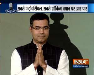 Parvesh Verma defends controversial 'rape' remarks