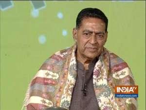 Congress' Subhash Chopra confident of winning Delhi elections