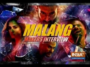 Mohit Suri, Bhushan Kumar talk about their film Malang