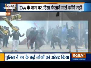 108 PFI members arrested in last 5 days for inciting violence during anti-CAA protest in UP