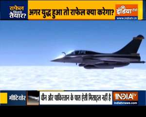 Special Report: India sought emergency delivery of Rafale jets
