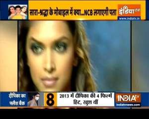 Bollywood drug probe: 4 more drug peddlers arrested