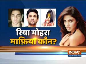 Who is behind the drug connection in Sushant Singh Rajput case?