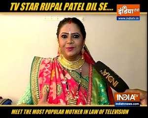 In conversation with Rupal Patel aka Saath Nibhaana Saathiya's Kokilaben