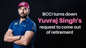 BCCI turns down Yuvraj Singh's request to play in Syed Mushtaq Ali Trophy
