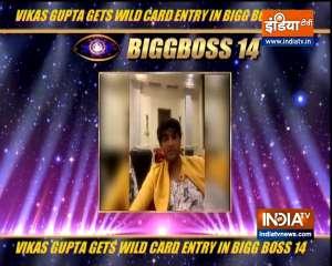 'Mastermind' Vikas Gupta is all set to make wildcard entry in Bigg Boss 14
