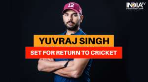 The 'Yuvraj' of Cricket set for return to action in 2021