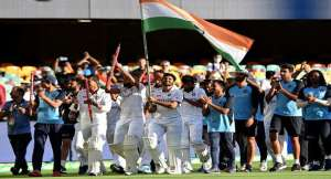 This Team is the future of Indian cricket- Kirti Azad