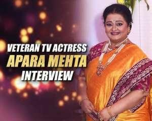 Veteran actress Apra Mehta on playing the cameo of Banjaran in Yeh Rishta Kya Kehlata Hai
