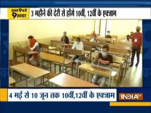 Top9: CBSE Board exams from May 4 to June 10, announces Education Minister