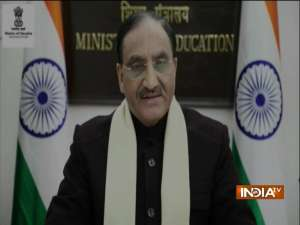 JEE Advanced 2021 to be conducted on 3rd July 2021, announces Education Minister Ramesh Pokhriyal