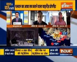India and China hold 10th round of talks at Moldo border point