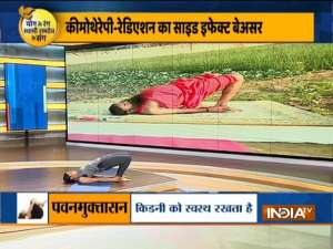 What is the reason behind women getting cervical cancer? Swami Ramdev answers