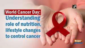 World Cancer Day: Understanding role of nutrition, lifestyle changes to control cancer