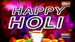 TV stars wish 'Happy Holi 2021' to fans
