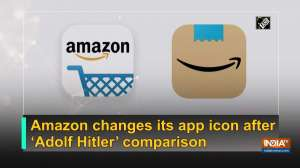 Amazon changes its app icon after 'Adolf Hitler' comparison