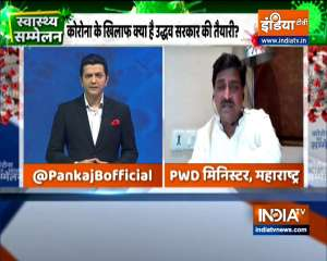 Will take every possible step to protect people against COVID-19, says Maharashtra PWD minister Ashok Chavan
