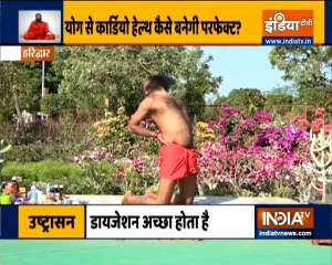 Suffering from sleeplessness, know the treatment from Swami Ramdev