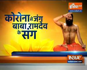 Obese people are more at risk of corona, learn yogasans and Ayurvedic remedies to lose weight