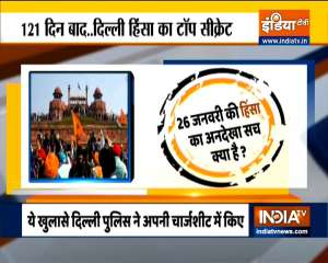 Red Fort violence was 'well-planned conspiracy': Delhi Police in Chargesheet